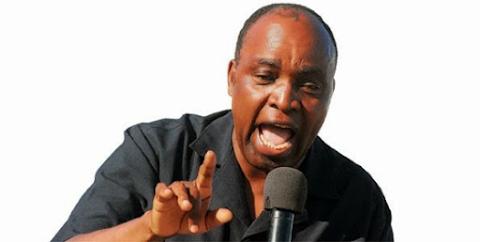 Mahakama kuu Tanzania yawahukumiwa kunyongwa hadi kufa waliomuua Dr. Sengondo Mvungi