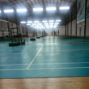 main badminton