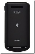 Knomo Drop Go Wireless Powerbank