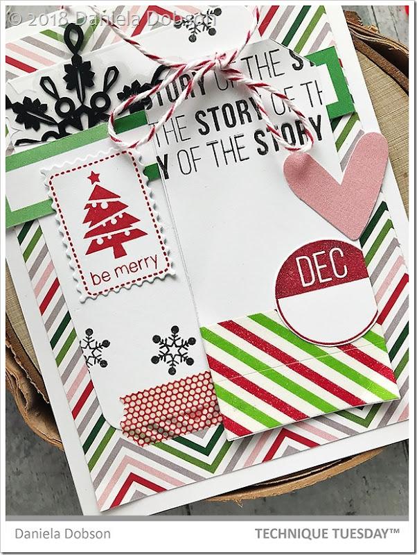 December close by Daniela Dobson
