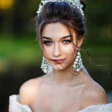 Wedding photographer Vitaliy Brazovskiy (Brazovsky). Photo of 08.12.2017