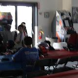 2010-06-12 Karting 2 Live  dinner