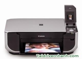 Download phần mềm máy in Canon PIXMA MP210 – chỉ dẫn cài đặt