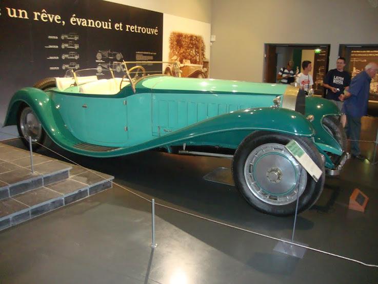 Musée Automobile de Mulhouse  DSC07110