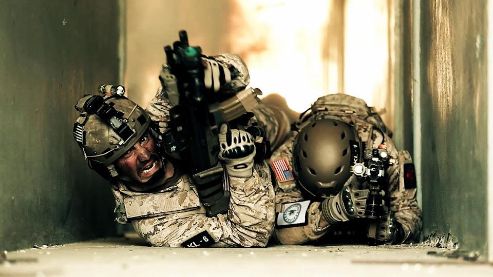 03/06/12 La última batalla -La Granja Airsoft - Partida abierta 41