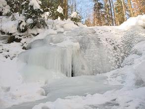 Photo: 21.Wodospad Dusicy