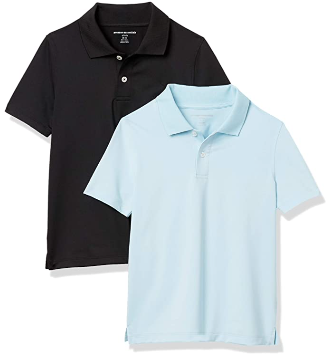 Amazon Back To School Outfits for Boys