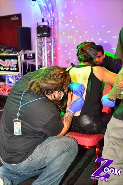 ARUBAS 3rd TATTOO CONVENTION 12 april 2015 part1 - Image_151.JPG