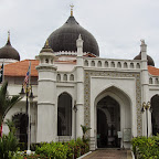 George Town (Penang) - Moschee