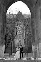 Bruidsreportage (Trouwfotograaf) - Foto van bruidspaar - 038