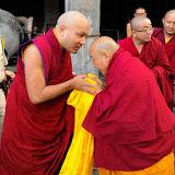 2016.07.18 visit Nechung Monastery