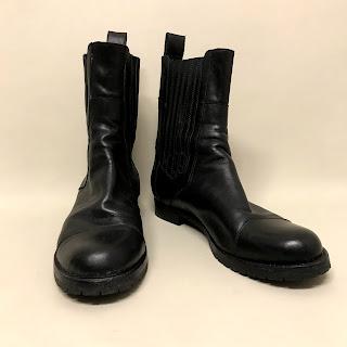 Joseph Ankle Boots