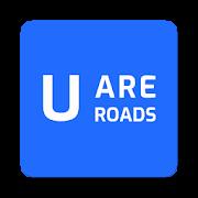 UaRoads  Icon