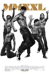 Download Magic Mike XXL (2015) WEB-DL + Subtitle Indonesia