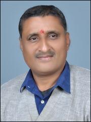 Dr. Deepak Acharya