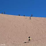 Sandboarding - Vale da Morte -  Atacama, Chile