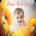 Hindu/Indian Baby Names icon