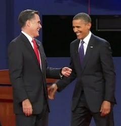 US Presidential Debate 1 - Tranh luận tổng thống mỹ