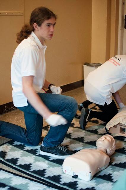 Konkurs pierwszej pomocy przedmedycznej - 1.jpg