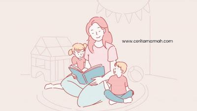 kegiatan anak