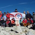 Ekipa u punom sastavu... stoje: Bernard, Mikla, Roko, Deni, Ivan, Pero, Pero čuče: Josip, Plant, Mia, Maja, Miljac, Rundek