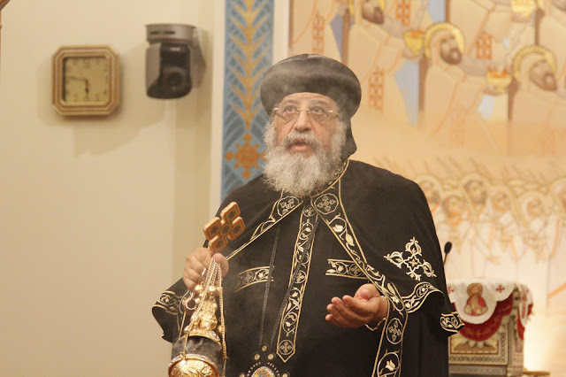 H.H Pope Tawadros II Visit (4th Album) - _MG_0551.JPG