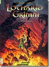 Lothario Grimm T-02   00 por McNates