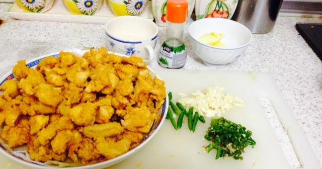 Resepi Ayam Goreng Kfc Azie - Escuelainfantilheidiland
