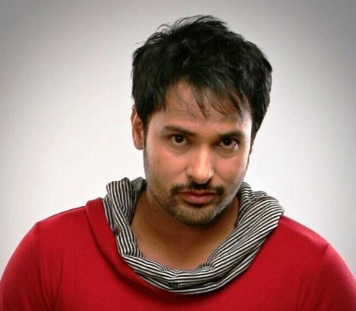Amrinder Gill Shares Poster Of His New Song On Farmers