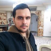 Mojtaba Zahavi's avatar