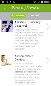 Farmacia y Parafarmacia Rodes screenshot 1