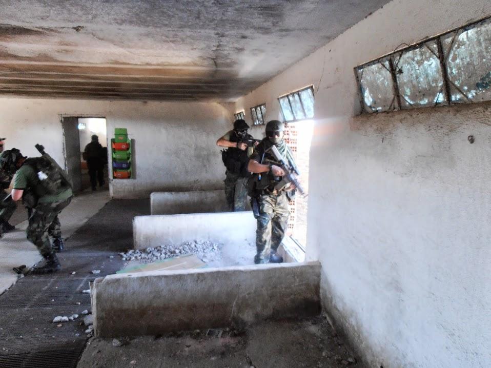 """Fotos de """"Operación Granja"""". 25-08-13. P8250063"""