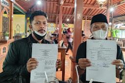 Menebang Tebu Tanpa Izin, Pak Kades Laporkan Pelaku Ke Polisi