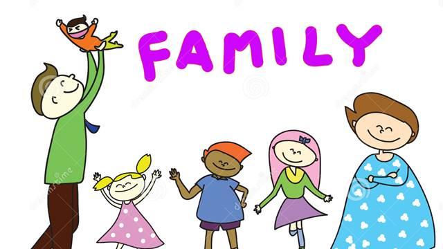 Những câu chuyện ngắn về gia đình - phần 2