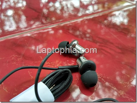 Review Xiaomi In-Ear Pro Hybrid
