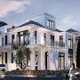 Rosewood Golf Residence Summarecon Bogor Rumah Mewah Baru Harga Rp. 3,5 Milyaran