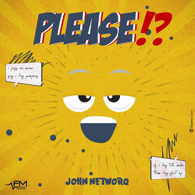 John NetworQ – Please