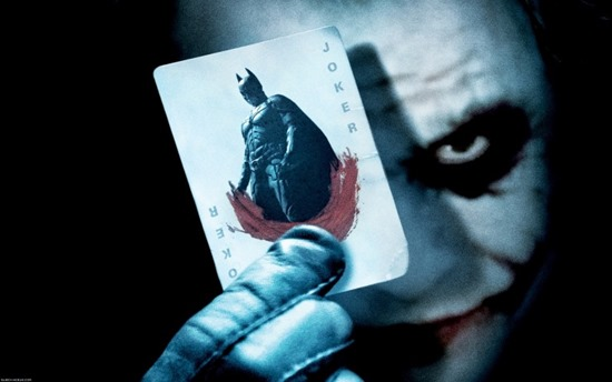 Batman: The Dark Knight (Joker)