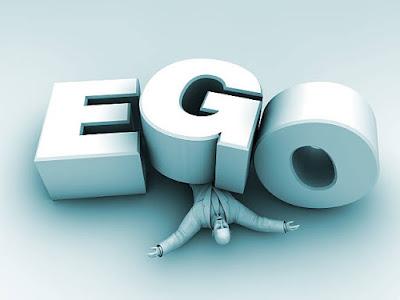 Ego ! अभिमान कविता हिंदी में