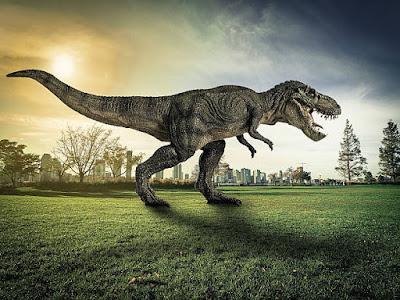 डायनासोर से जुड़े 31 रोचक तथ्य | डायनासोर  के बारे में जानकारी - anokhagyan.in