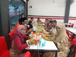 FPRB Pidie Jaya Bahas Strategy Planning Lembaga
