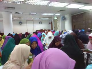 Wanita Muslimah Juga Wajib Menjalankan Tugas Dakwah