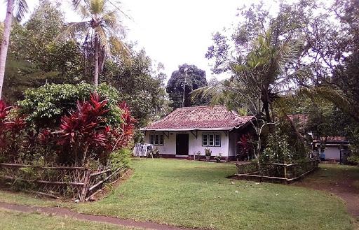 Wisata Edukasi Kampung Jawa Kebumen, Dari Rumah Bupati Ambal Hingga Kerajinan Pembuatan Wayang Kulit