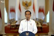 Breaking News : Diteken Jokowi, Akhirnya UU Cipta Kerja Resmi Berlaku