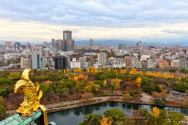 Osaka 2355 AFTER