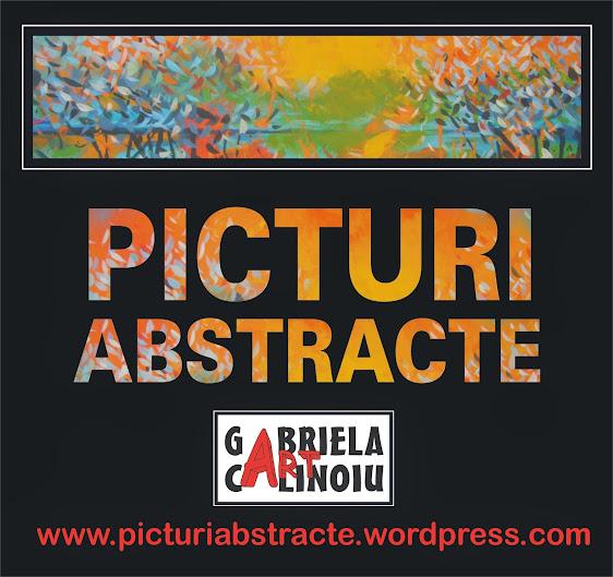 picturi abstracte