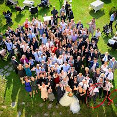Wedding photographer Oscar Manzoni (manzoni). Photo of 07.07.2015