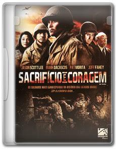 Sacrifício E Coragem – DVDRip AVI   Dual Áudio