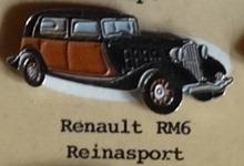 Renault RM6 Reinasport (32)