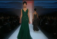 pr+green Oscar Style Watch: Sales and Gowns from New York Fashion Week